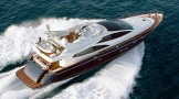 Motor yacht&nbsp;4FIVE